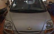 Bán ô tô Chevrolet Spark năm sản xuất 2011, màu bạc, 125tr giá 125 triệu tại Hà Nội