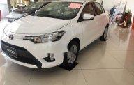Bán Toyota Vios sản xuất 2018, màu trắng giá cạnh tranh giá 487 triệu tại Tp.HCM