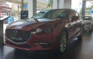 Cần bán gấp Mazda 3 FL 2018, màu đỏ, 659 triệu giá 659 triệu tại Hà Nội