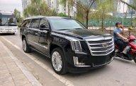 Cần bán xe Cadillac Escalade ESV Platinum năm sản xuất 2016, màu đen, nhập khẩu nguyên chiếc giá 7 tỷ 450 tr tại Hà Nội