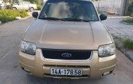 Xe Cũ Ford Escape MT 2003 giá 139 triệu tại Cả nước