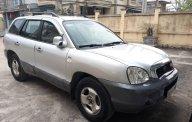 Xe Cũ Hyundai Santa FE 2004 giá 258 triệu tại Cả nước