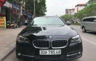 Xe Cũ BMW 5 520i 2015 giá 1 tỷ 500 tr tại Cả nước