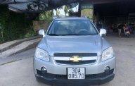 Xe Cũ Chevrolet Captiva MT 2007 giá 265 triệu tại Cả nước