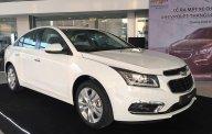 Xe Mới Chevrolet Cruze MỚI 2018 giá 699 triệu tại Cả nước