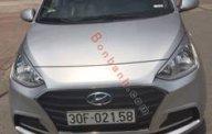 Huyndai I10 - sedan số sàn 1.25 MT giá 375 triệu tại Hà Nội