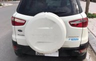 Cần bán Ford EcoSport Titanium 1.5L AT đời 2015, màu trắng, 530tr giá 530 triệu tại Hà Nội