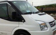 Cần bán gấp Ford Transit Standard MID năm 2015, màu trắng giá 606 triệu tại Bình Thuận