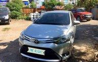 Bán xe Toyota Vios G sản xuất năm 2014, màu bạc, Hà Nội giá 465 triệu tại Hà Nội