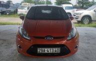 Chính chủ bán Ford Fiesta 1.6 AT 2011, màu đỏ cam giá 330 triệu tại Hà Nội
