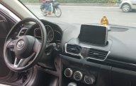 Cần bán lại xe Mazda 3 1.5 AT năm sản xuất 2016, màu trắng chính chủ giá 625 triệu tại Hà Nội