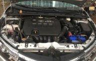 Bán xe Toyota Corolla altis đời 2016, màu bạc   giá 710 triệu tại Tp.HCM