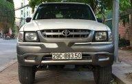 Bán Toyota Hilux 2005, màu trắng giá 220 triệu tại Hà Nội