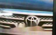 Cần bán lại xe Toyota Fortuner đời 2011 giá 579 triệu tại Tp.HCM