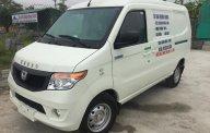 Bán xe bán tải Van Kenbo 2018, màu trắng giá 192 triệu tại Thái Bình