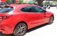 Cần bán xe Mazda 3 đời 2017, màu đỏ giá 710 triệu tại Hà Nội