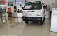 Bán xe Suzuki Blind Van sản xuất 2018, màu trắng, giá tốt giá 293 triệu tại Bình Thuận