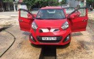 Cần bán lại xe Kia Morning MT đời 2014, màu đỏ như mới, giá 225tr giá 225 triệu tại Hải Phòng