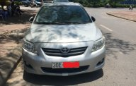 Chính chủ bán xe Toyota Corolla altis 1.8 AT sản xuất năm 2008, màu bạc giá 430 triệu tại Hà Nội