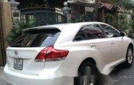 Bán Toyota Venza năm 2009, màu trắng giá cạnh tranh giá 875 triệu tại Tp.HCM