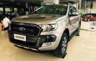Ford Vĩnh Phúc bán tải Ranger 3.2 mới toanh, màu ghi vàng giao luôn, giá khuyến mại sốc giá 925 triệu tại Vĩnh Phúc