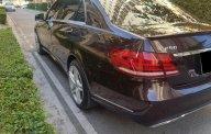 Cần bán xe Mercedes E250 sản xuất 2014, màu nâu giá 1 tỷ 520 tr tại Tp.HCM