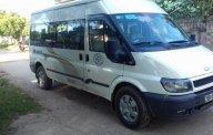 Bán Ford Transit đời 2004, màu trắng, giá tốt giá 95 triệu tại Phú Thọ