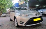 Bán ô tô Toyota Vios 1.5E CVT năm sản xuất 2017, 546tr giá 546 triệu tại Hà Nội