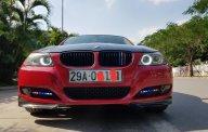 Bán ô tô BMW 3 Series 320i đời 2010, màu đỏ, nhập khẩu giá 530 triệu tại Hà Nội