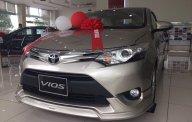 Toyota Hải Dương giảm giá sốc Vios 1.5G CVT 2018. Hỗ trợ trả góp 80% - Gọi ngay: 0981547999 Mr. Bình giá 538 triệu tại Thái Bình