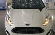 Cần bán xe Ford Fiesta 2018, màu trắng, giá tốt giá 560 triệu tại Tp.HCM