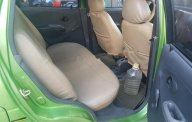 Cần bán Daewoo Matiz SE 0.8 MT sản xuất năm 2005, màu xanh lam giá 76 triệu tại Đồng Tháp