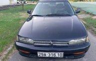 Cần bán Honda Accord XL năm sản xuất 1992, màu xanh lam, xe nhập giá 89 triệu tại Hà Nội