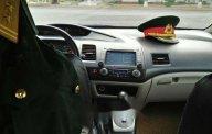 Bán Honda Civic sản xuất 2006, màu đen  giá 298 triệu tại Hải Phòng