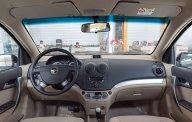 Mua xe chạy grab chưa bao giờ dễ dàng như bậy giờ - Bán Chevrolet Aveo LTZ giá 495 triệu tại Tp.HCM
