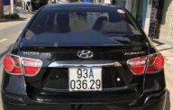 Bán Hyundai Avante sản xuất năm 2013, màu đen  giá 355 triệu tại Bình Phước