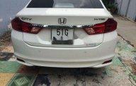 Bán Honda City AT năm sản xuất 2017, màu trắng giá 558 triệu tại Tp.HCM