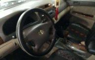 Bán Toyota Camry MT 2002, màu đen giá 310 triệu tại Đồng Nai