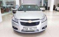 Bán Chevrolet Cruze 2011, màu bạc giá 315 triệu tại Tp.HCM
