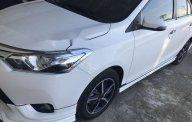Bán Toyota Vios năm 2017, màu trắng  giá 567 triệu tại Tp.HCM