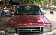 Bán Ford Ranger XLT 2004, màu đỏ, giá tốt giá 206 triệu tại Hà Nội
