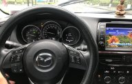 Bán xe Mazda 6 2.5 AT đời 2015, màu đen giá 800 triệu tại TT - Huế