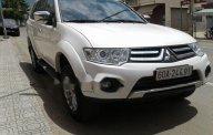 Bán Mitsubishi Pajero Sport sản xuất năm 2015, màu trắng  giá 678 triệu tại Đồng Nai