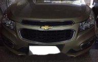 Bán Chevrolet Cruze đời 2016 số sàn giá 418 triệu tại Tp.HCM