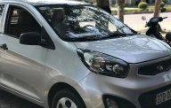 Bán Kia Morning đời 2014, màu bạc, xe nhập giá 265 triệu tại Nghệ An