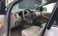 Bán xe Toyota Innova 2009, màu bạc  giá 385 triệu tại Tp.HCM