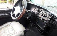 Bán Hyundai Starex sản xuất 1998, màu bạc, nhập khẩu nguyên chiếc chính chủ giá 187 triệu tại Gia Lai