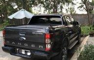 Bán xe Ford Ranger Wildtrack sản xuất năm 2017, xe nhập, 850 triệu giá 850 triệu tại Tp.HCM