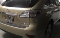 Cần bán lại xe Lexus RX 350 sản xuất 2010 giá 1 tỷ 500 tr tại Hà Nội