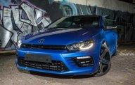 Mỹ nữ Volkswagen Scirocco đời mới, màu xanh quyến rũ, nhập khẩu nguyên chiếc, đẳng cấp bên cạnh quý ông Đồng Nai giá 1 tỷ 468 tr tại Đồng Nai
